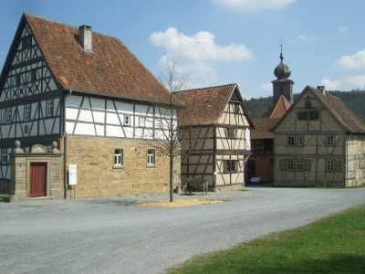 Freilandmuseum Fladungen_13