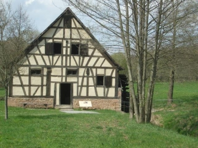 Freilandmuseum Fladungen_6
